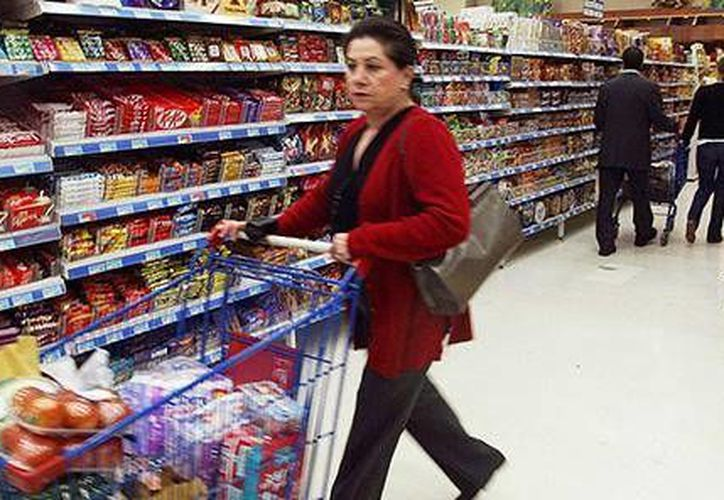 Grecia podría convertirse en un gigantesco basurero de comida caducada. (kitchendaily.com)