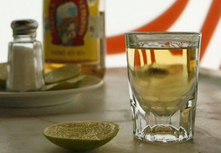 El rector universitario José Alberto Castellanos considera que tener un buen tequila en la boca es como tener un 'buen orgasmo'. (Agencias)