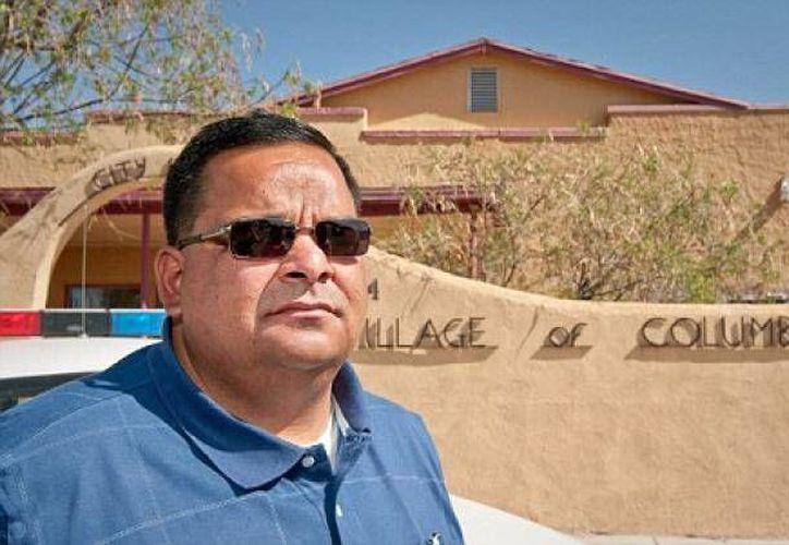 Angelo Vega es acusado por el exconcejal de  la población de Columbus. (Archivo/AP)
