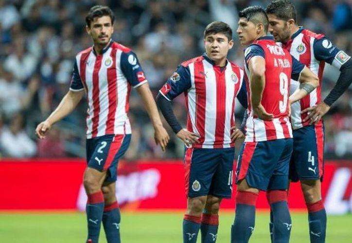 La inseguridad ha llegado también a los jugadores de futbol y hacen uso de redes sociales para advertir a la población. (Vanguardia)