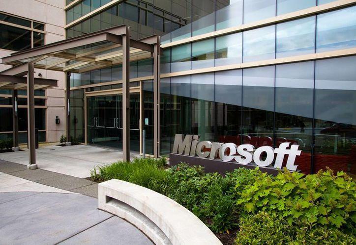 Microsoft aseguró que remitirá a las autoridades judiciales cualquier caso de robo de software en el futuro. (blogs.technet.com)