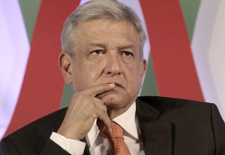 Margarita Zavala busca que AMLO no gane las elecciones en 2018.  (noticiasenmx.com)