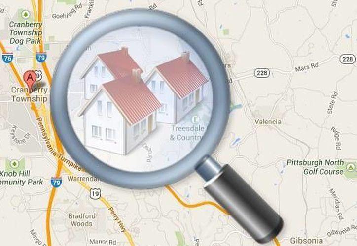 El único servicio virtual que ha llegado a corregir el defecto es Google Maps. (Google Maps)