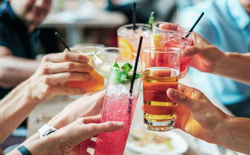 Diseñan bebida que emborracha y no da cruda