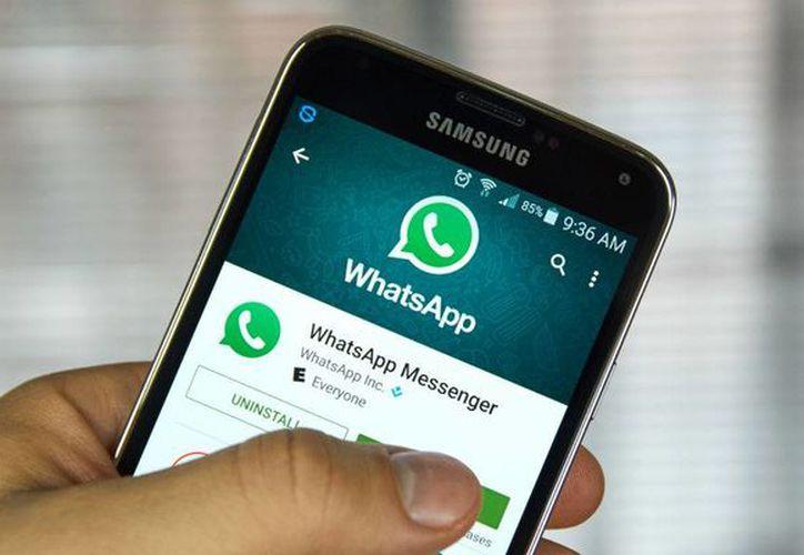 A lo largo de las últimas semanas, WhatsApp ha ido probando mejoras en su aplicación. (Contexto/Internet)