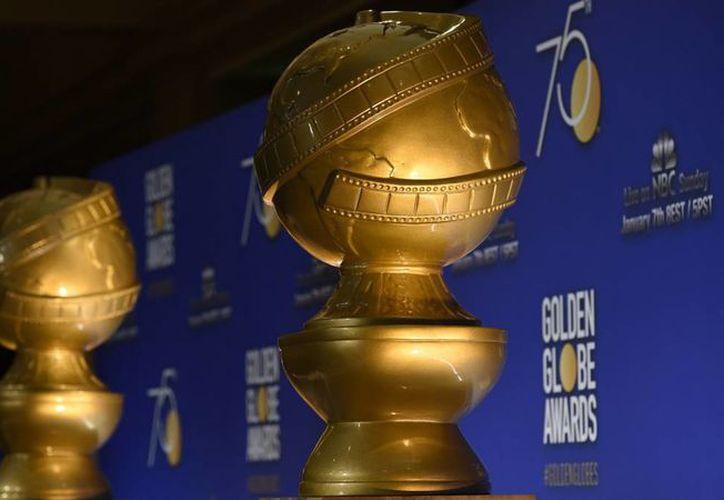 La 75ª edición de los premios de la prensa extranjera de Hollywood tendrá lugar este domingo. (Foto: Diario AS)