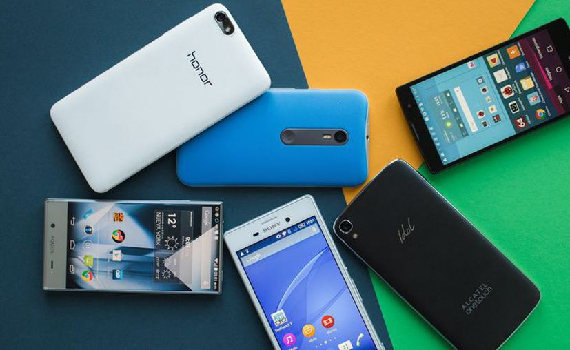 La lista, incluye 14 dispositivos de Samsung y seis de Google, entre otros. (Foto: Contexto/Internet)