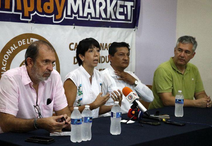 Los industriales de la madera establecidos en Yucatán insisten en combatir la competencia desleal. (José Acosta/SIPSE)