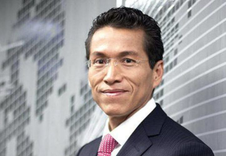 Aristóteles Núñez (Foto: Redes Sociales)