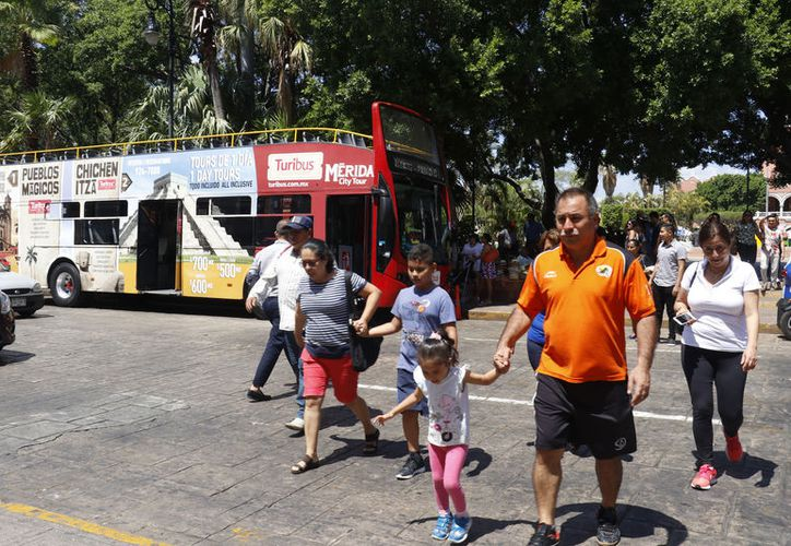 Yucatán, con otros 'imanes turísticos' además de Mérida y Chichén Ítza