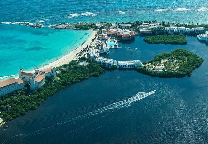 Cancún será la sede, en diciembre, de la COP13 sobre Biodiversidad Biológica. (Contexto/Internet)