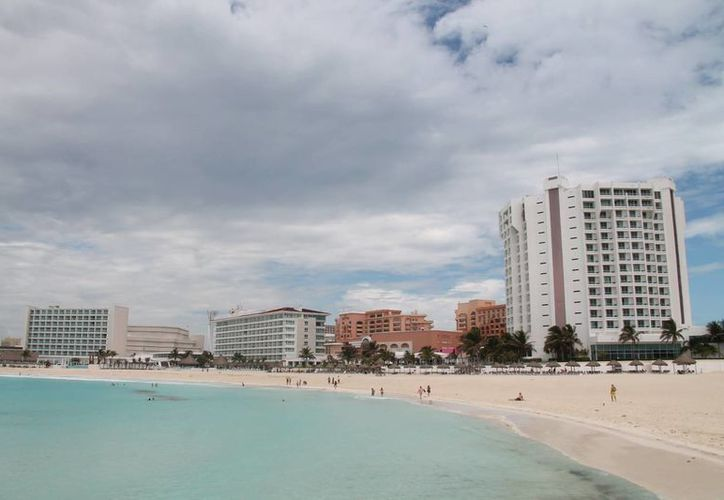 El 10% de los hoteles de Cancún ha interpuesto amparos. (Israel Leal/SIPSE)