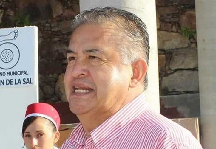 Ignacio Ávila Navarrete, alcalde de Ixtapan de la Sal, tras ser arrestado dijo estar dispuesto a ayudar en las investigaciones hacia 101 policías a su cargo. (ixtapandelasal.gob.mx/Foto de archivo)
