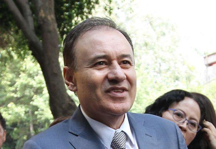 El próximo secretario de Seguridad Pública, Alfonso Durazo quiere quitarle la administración financiera al narcotráfico. (Foto: eldemocrata.com)