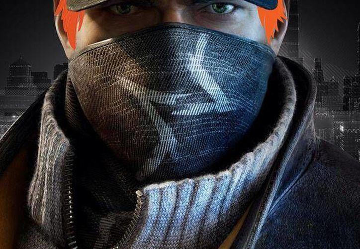 El juego narra la vida de Aiden Pearce, un hacker que usa su teléfono para acceder al Sistema Operativo Central de la ciudad. (twitter.com/watchdogsgame)