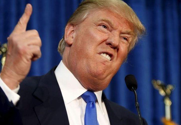 Los defensores de la libertad de expresión coinciden en que no hay que cerrar la cuenta de Trump. (Flickr Creative Commons)