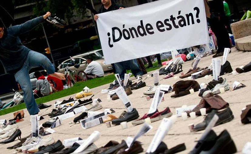 El caso de los extranjeros desaparecidos se suma a los miles de mexicanos de los que tampoco se sabe su paradero. (animalpolitico.com)