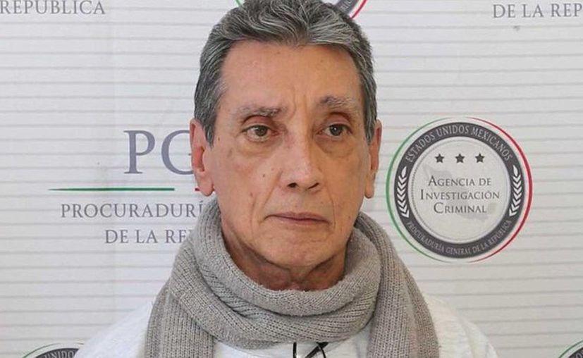 Mario Villanueva puede realizar una llamada telefónica a la semana. (Foto: Contexto/Internet)
