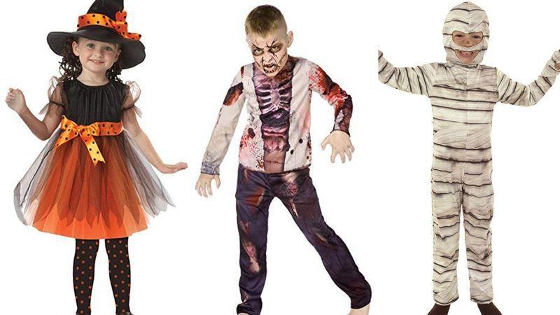 Fantasías Miguel: checa estos increíbles disfraces y decoración para Halloween