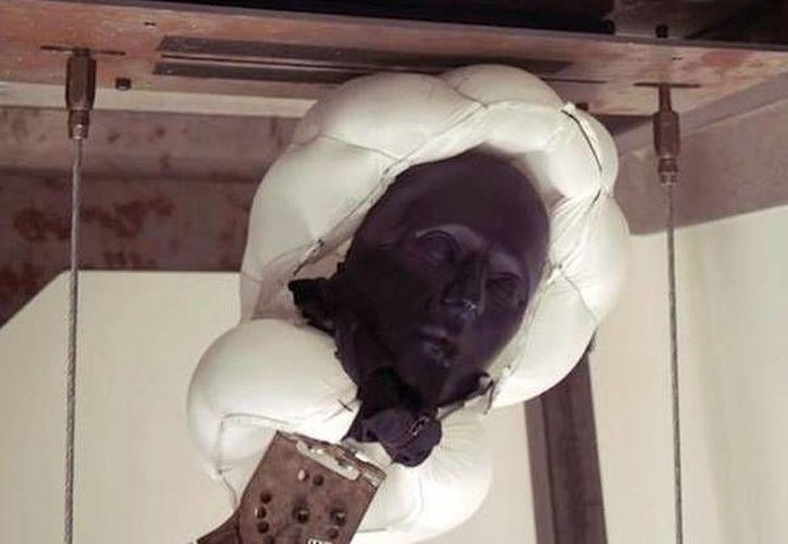 Personal de la Universidad de Stanford desarrolló un casco que protege seis veces más que los tradicionales. (ansalatina.com)