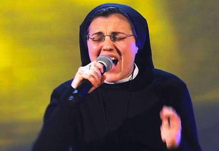 En Twitter, la cuenta @vaticanista_it condenó a Sor Cristina Scuccia por 'mundanidad espiritual'. (nbcbayarea.com)