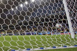 Enner Valencia guía a Ecuador a la victoria