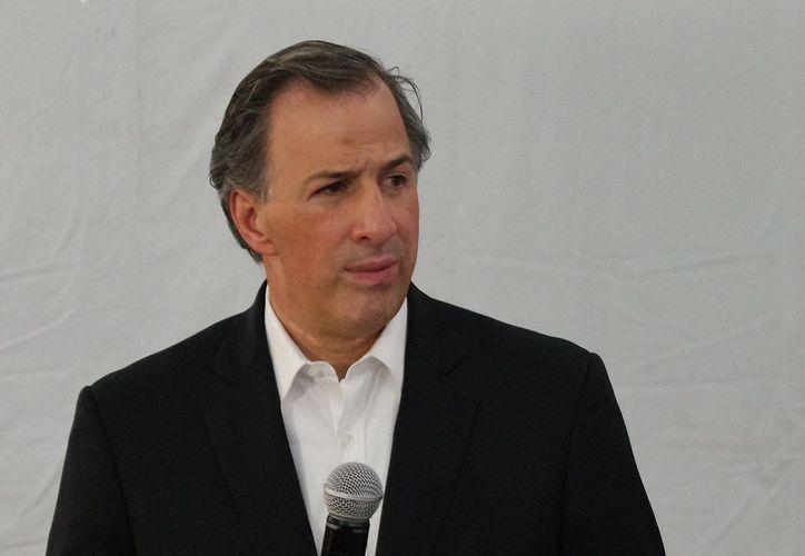 Antonio Meade dijo que como servidor público asume la responsabilidad de explicar y defender su patrimonio. (Foto: El Tintero Noticias)