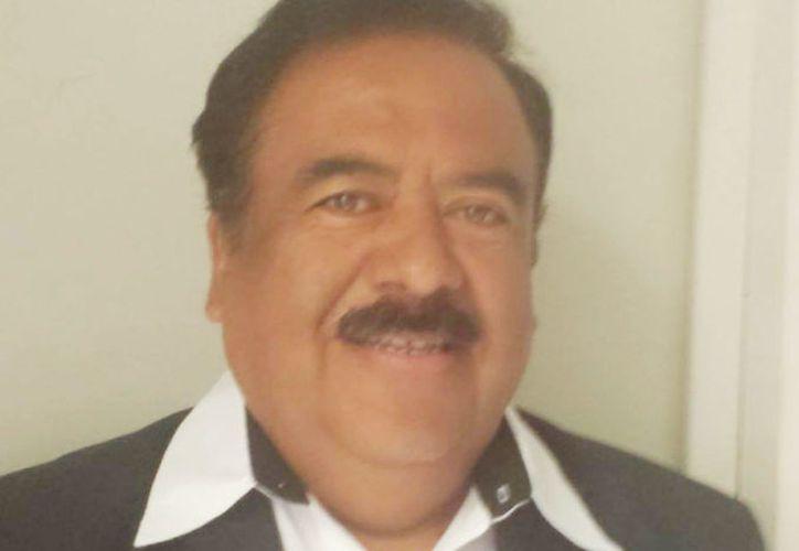 Ricardo Monlui Cabrera es el periodista número 20 que ha sido asesinado en los últimos seis años y medio. (Proceso)