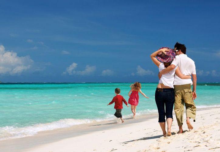 Las playas más solicitas son Playa del Carmen, Tulum, Acapulco y Puerto Vallarta. (Foto: Contexto)
