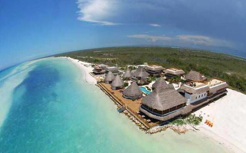 Inician proceso para que holbox sea pueblo m gico for Hotel luxury en bacalar