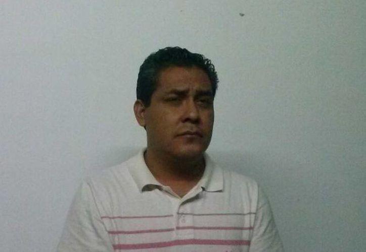 Leninguer Carballido Morales, exalcalde de San Agustín Amatengo, en Oaxaca, ya está libre luego de serias acusaciones en su contra. (noticiasnet.mx/Foto de archivo)