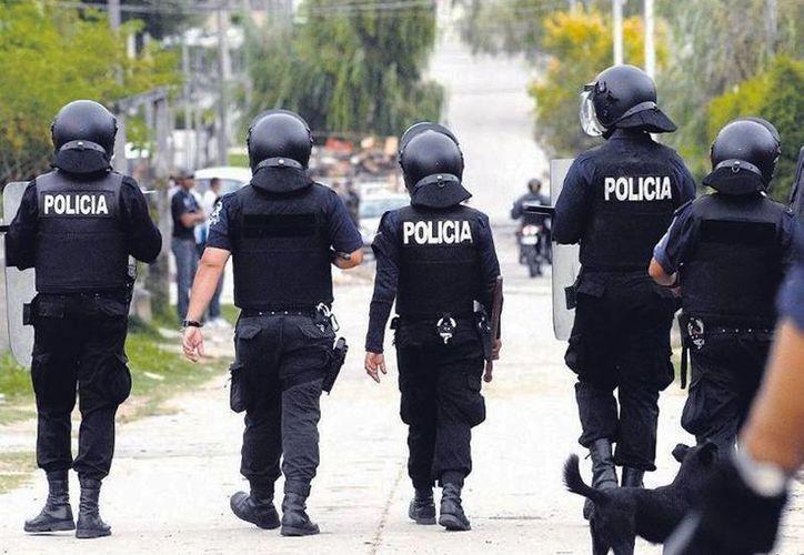 Uruguay se encuentra en el puesto 35, con una puntuación total de 0.7189, lo que lo posiciona como el mejor país de América Latina en seguridad. (noticiassin.com)