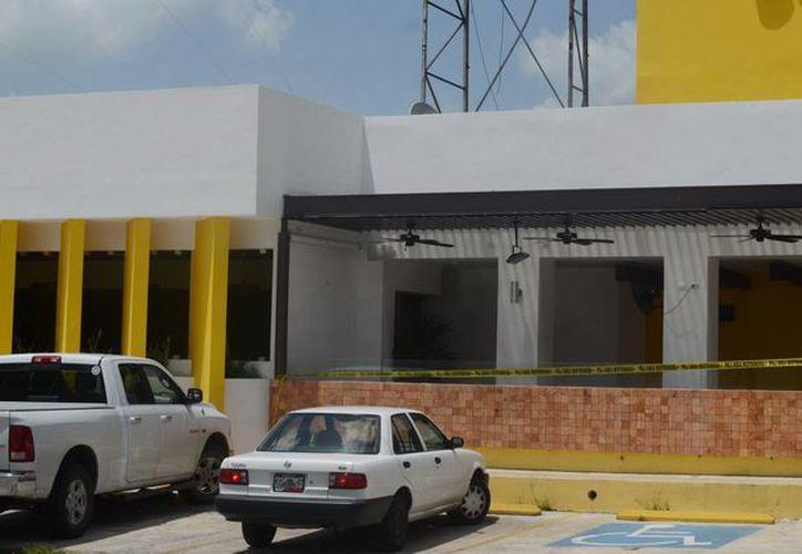 Además del restaurante, la investigación se ha ampliado a otros establecimientos donde la familia consumió alimentos. (Cuauhtémoc Moreno/SIPSE)