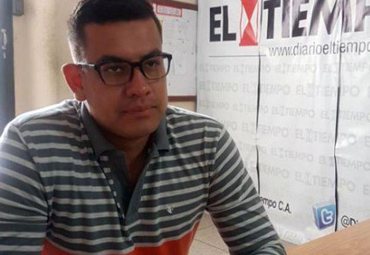 Tomás Lucena fue asesinado este miércoles 10 de enero, por hombres armados a bordo de una moto. (Foto: El Cooperante)