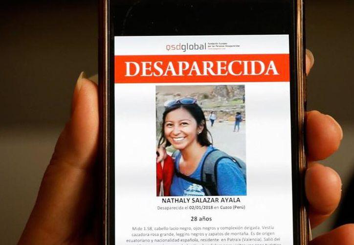 El 2 de enero, la joven dejó el hostal de Cuzco, en el que se alojaba. (Foto: La Vanguardia)
