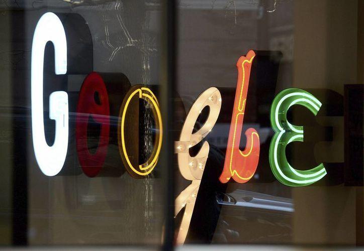 """Ese nuevo dispositivo de Google forma parte del """"Proyecto Tango"""". (Archivo/EFE)"""