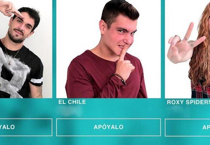 Eduardo 'El Chile' es el más reciente nominado del reality show Big Brother en México. (posta.com.mx)