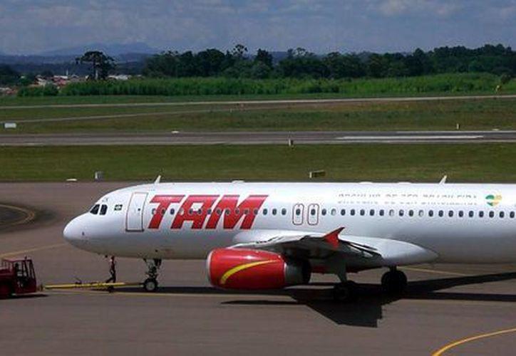 La aerolínea TAM hará un vuelo directo de Sao Paolo a este destino. (Archivo/SIPSE)