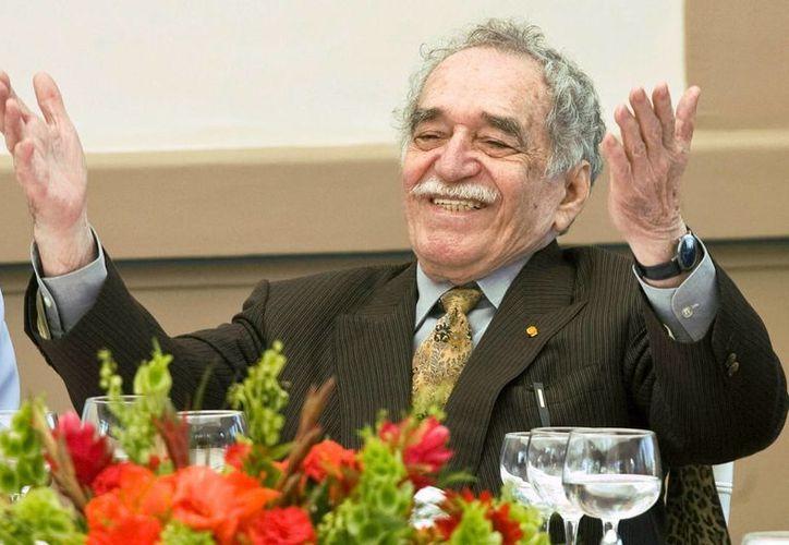 Gabriel García Márquez, que falleció el pasado 17 abril en la ciudad de México, recordó con frecuencia su infancia y adolescencia. (Archivo/EFE)