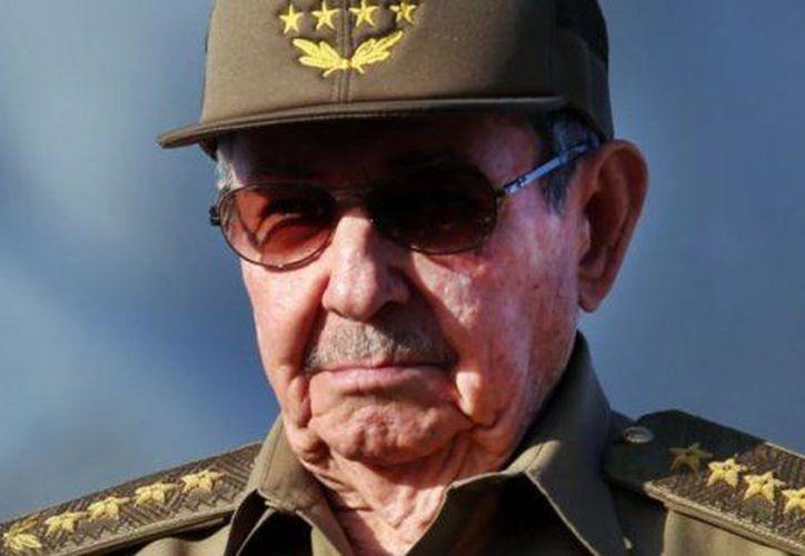 Raúl Castro buscó a un personaje de muy bajo perfil para sucederlo, también lo ha ido preparando.  (Primera Plana Nueva York)