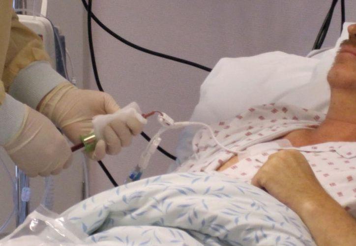 No todas las familias tienen los recursos económicos para hacerle frente a este tipo de enfermedades. (6topoder.com)
