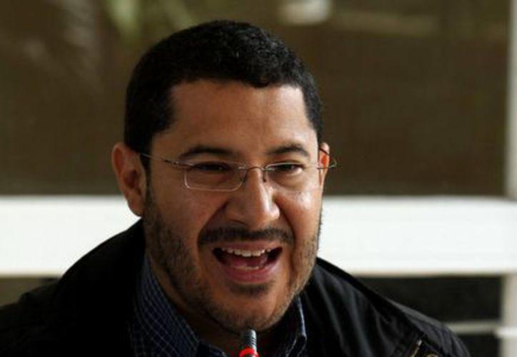 Batres: Morena no tiene agendada ninguna reunión con la dirigencia nacional del PRD. (Notimex/Foto de archivo)