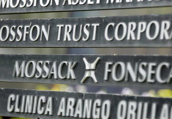 El caso de los Papeles de Panamá puso en tela de juicio las actuaciones del gobierno panameño en cuanto a transparencia y rendición de cuentas. (Archivo/The Associated Press)
