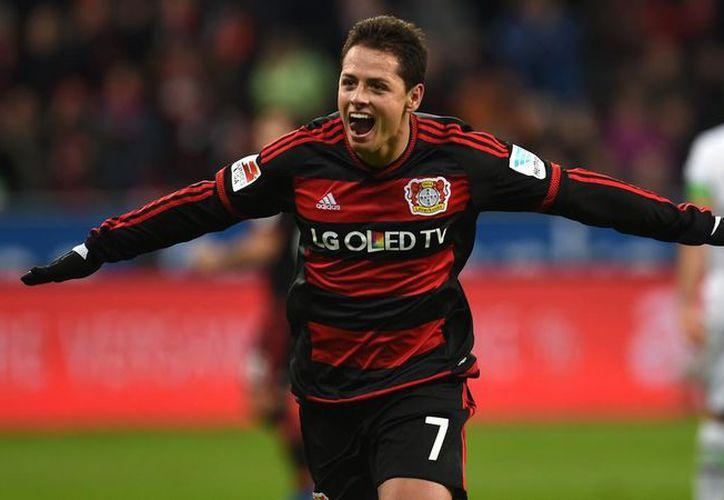 El jugador se está reponiendo de la lesión. (Foto: Getty Images)