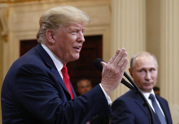 El conocimiento de la existencia de la fuente encubierta rusa estaba muy restringido dentro del gobierno de Estados Unidos. (Foto: AP)