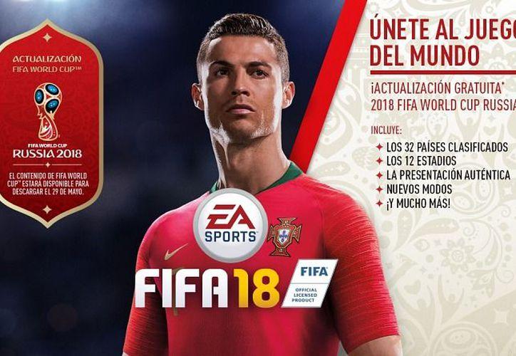El videojuego ha sido un éxito en ventas a nivel mundial. (EA)