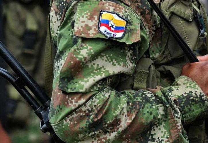 Este miércoles, diputados aprueban la ley de amnistía para los rebeldes desmovilizados. (twitter.com/radio_sucre)