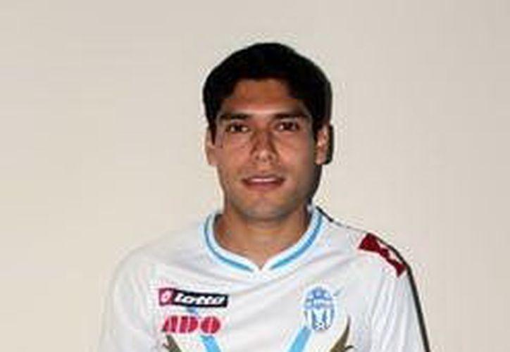 El CF Mérida será apenas el segundo equipo en el que juega el ex americanista Pedro García Betanzos. (SIPSE)