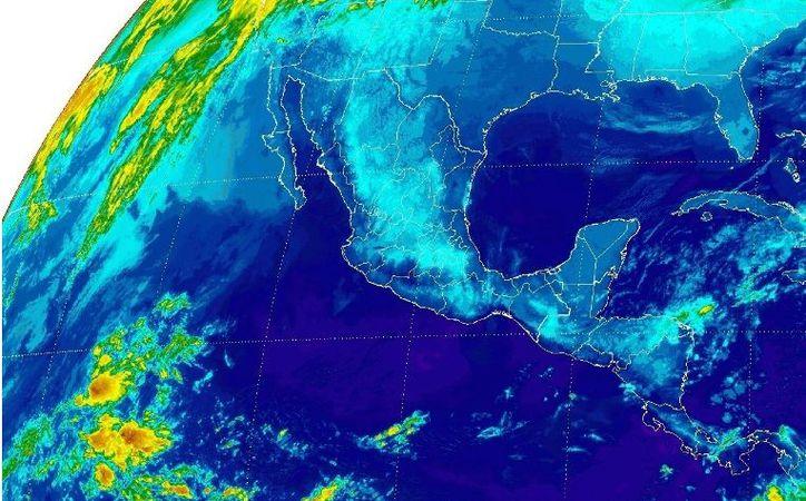 Se espera un cielo parcialmente despejado para Chetumal. (Conagua)