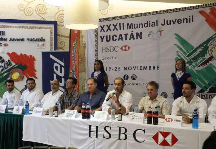 Hoy se realizó el anuncio del ascenso del torneo al grado A. (José Acosta/Milenio Novedades)